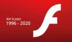 A Adobe recomenda que os usuários desinstalem o Flash Player imediatamente
