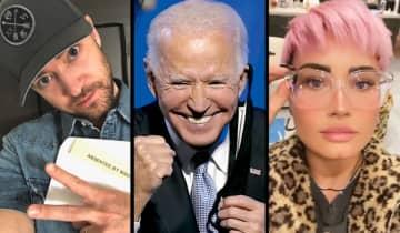 O evento que marca o início da gestão de Biden como presidente dos EUA acontece no dia 20 de janeiro
