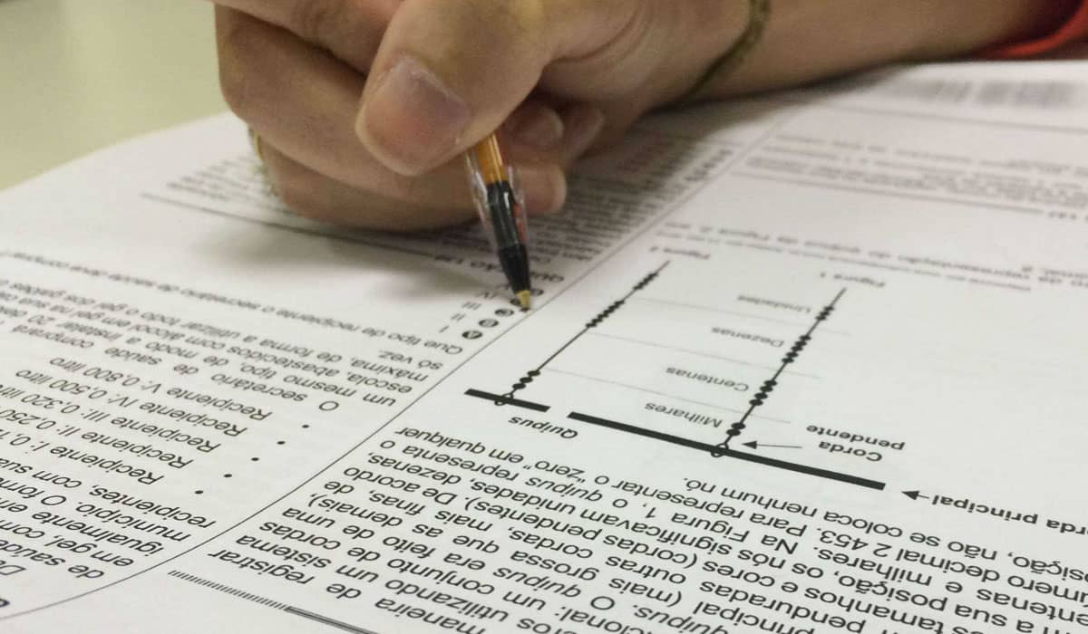 A capital enviou os motivos para o Ministério Público e também sugere o adiamento da prova