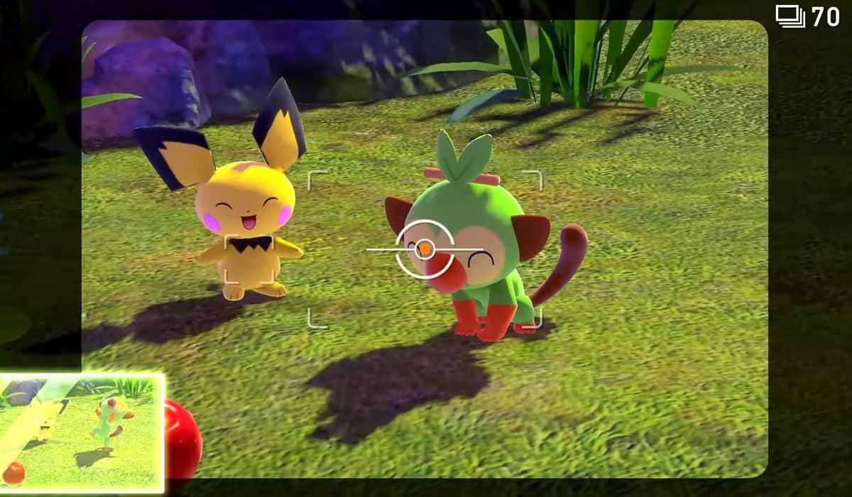 A nova versão do clássico de 1999 chega no ano em que Pokémon completa 25 anos de existência