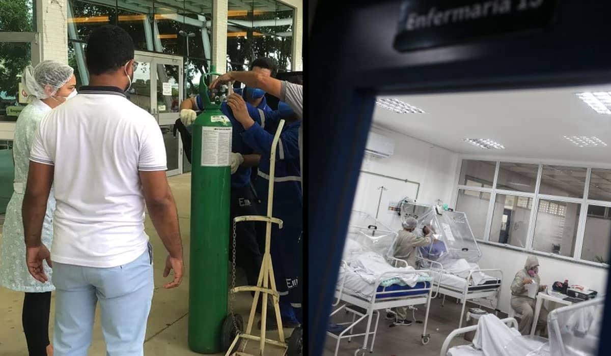 O pesquisador da Fiocruz-Amazônia, Jesem Orellana, afirma que os pacientes que conseguirem sobreviver poderão ter sequelas permanentes