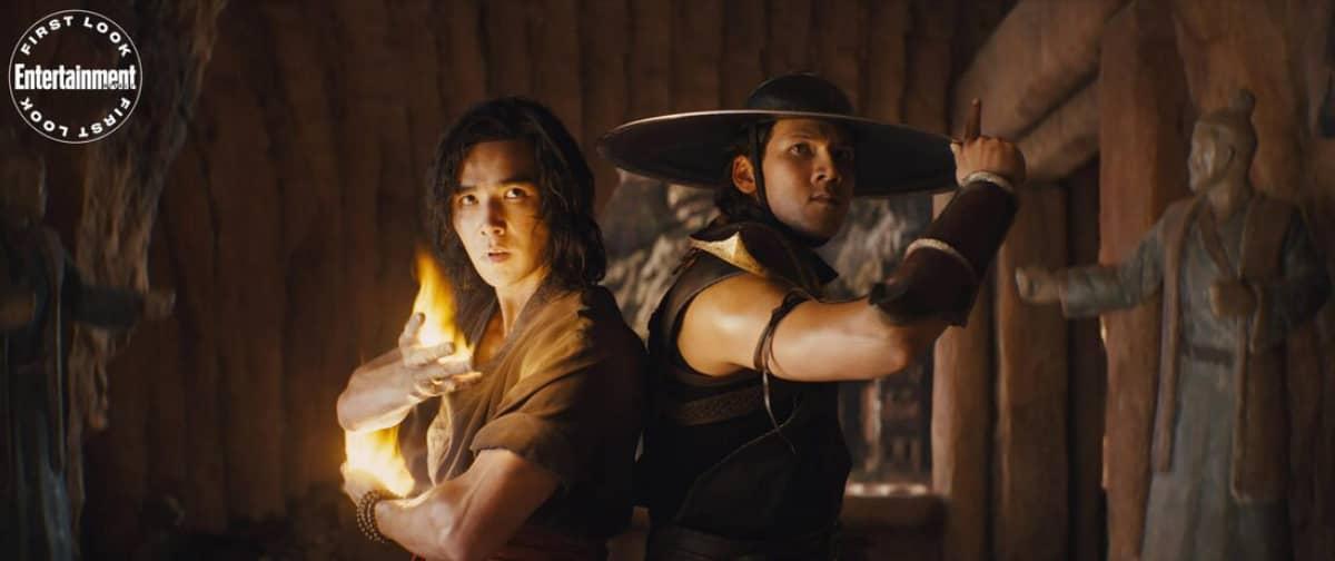 'Mortal Kombat' estreia dia 16 de abril nos cinemas e no HBO Max.