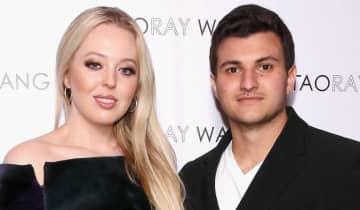 Internautas brincam com o noivado da filha de 27 anos do ex-presidente dos EUA com um hipotético parente de Guilherme Boulos