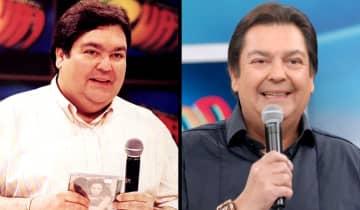 Fausto Silva deixará de ser figura carimbada aos domingos da emissora no ano que vem