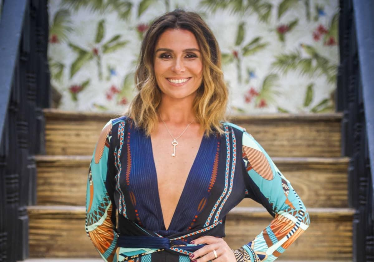 Giovanna Antonelli será uma das protagonistas da novela Quanto Mais Vida Melhor. Foto: Reprodução / Internet.