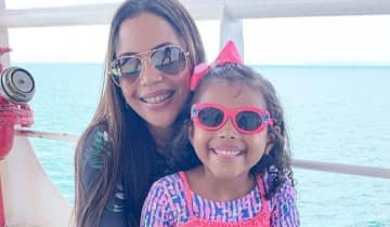 A notícia foi confirmada pelo cunhado da cantora, Denilson Santos, que também disse que o quadro de Amanda é estável