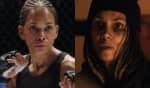 A ganhadora do Oscar Halle Berry interpreta uma lutadora de MMA em busca de redenção no novo filme da Netflix