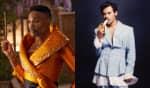 A estrela de 'Pose' considera a capa da Vogue com Harry Styles um grande equívoco editorial