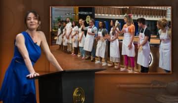 O episódio de ontem voltou a destacar o pavor dos competidores pela confeitaria
