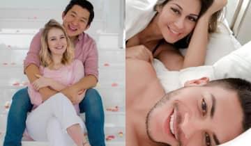 Sammy Lee e Mayra Cardi deram uma segunda chance aos ex e geraram polêmica nas redes sociais