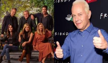 O elenco original de Friends prestou homenagens ao ator James Michael Tyler após sua morte neste final de semana