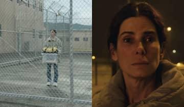 A próxima grande aposta da Netflix conta a história de uma ex-presidiária em busca de redenção
