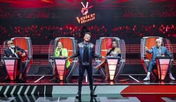 A estreia da nova temporada de The Voice Brasil encantou o público na última terça-feira (26)