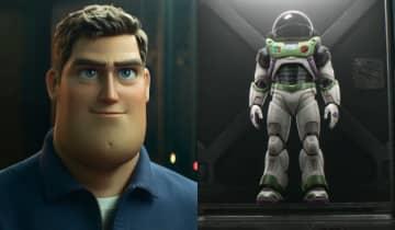Chris Evans entra no lugar de Tim Allen como dublador de Buzz Lightyear no filme que narra a origem do personagem que inspirou o brinquedo