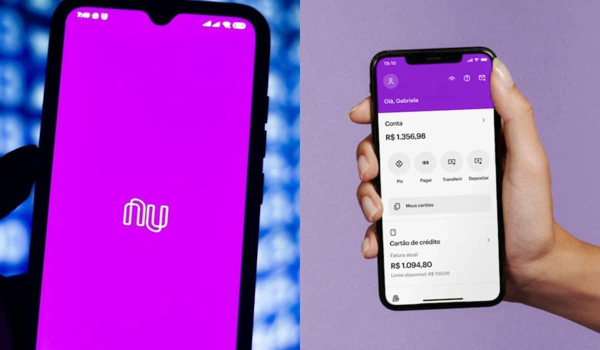 O aplicativo do Nubank está apresentando erro na hora de concluir os pagamentos de boleto
