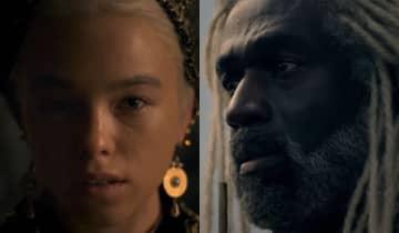 O breve teaser divulgado pela HBO apresenta o elenco oficial da nova série derivada da franquia 'Game of Thrones'