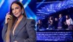 Cinco semifinalistas disputam as quatro vagas para a grande final do novo reality adquirido pela Globo