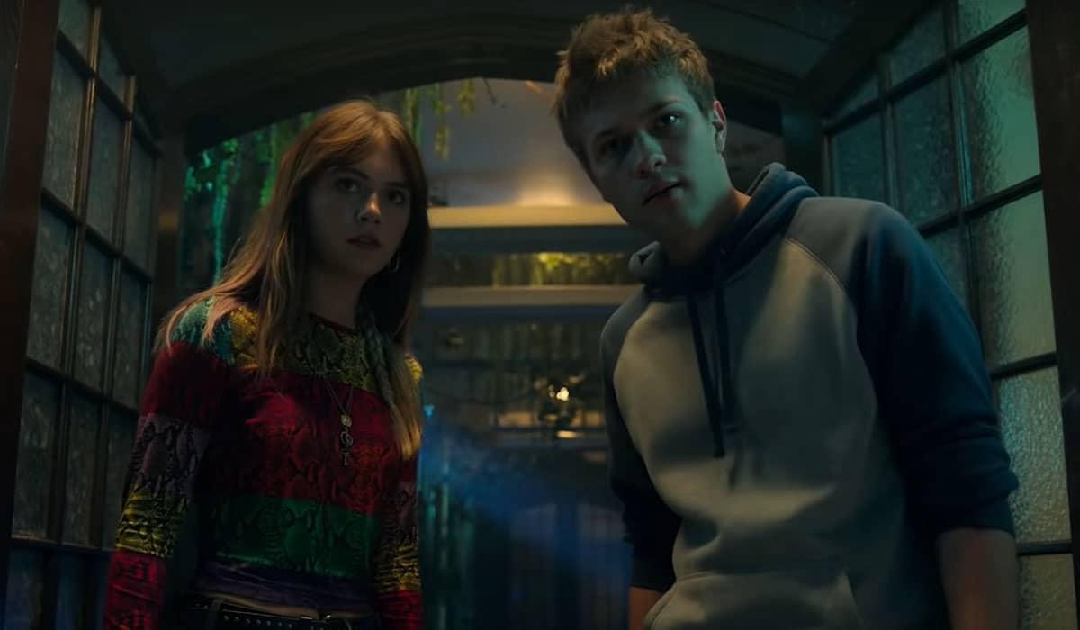 A segunda temporada da série baseada nos quadrinhos de Joe Hill estreia em 22 de outubro na Netflix
