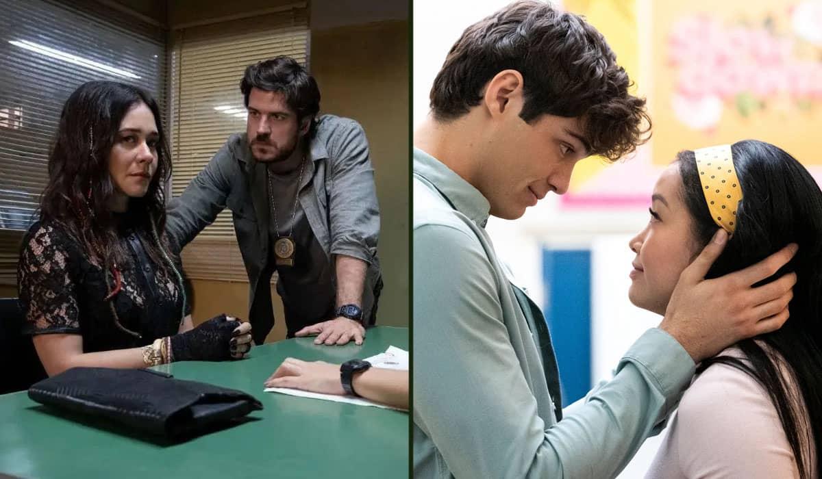 A plataforma contará com uma nova série brasileira, além de um novo capítulo da saga de Lara Jean em 'Para Todos os Garotos: Agora e Para Sempre'