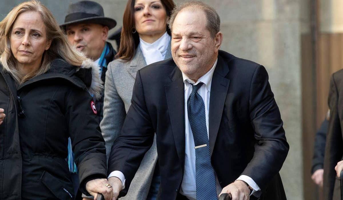 Até agora, foram US$ 26 milhões pagos aos advogados e profissionais no caso de falência da Weinstein Company