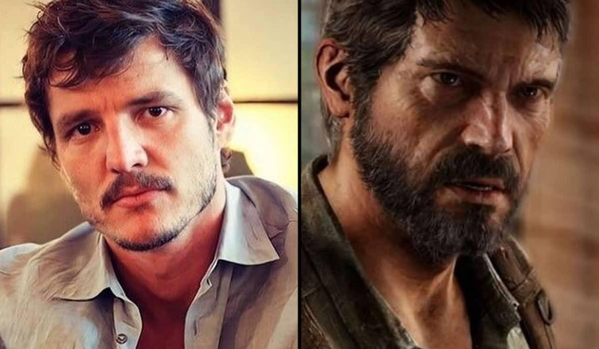 Além de Pascal como Joel, a série da HBO também terá Bella Ramsey como Ellie