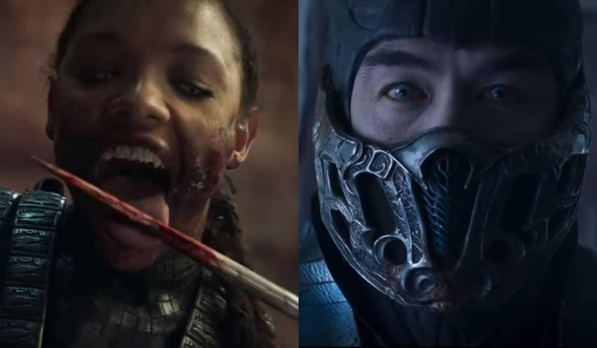 Brutal e sangrento, o trailer apresenta personagens icônicos e aposta alto nas releituras dos fatalities e brutalities