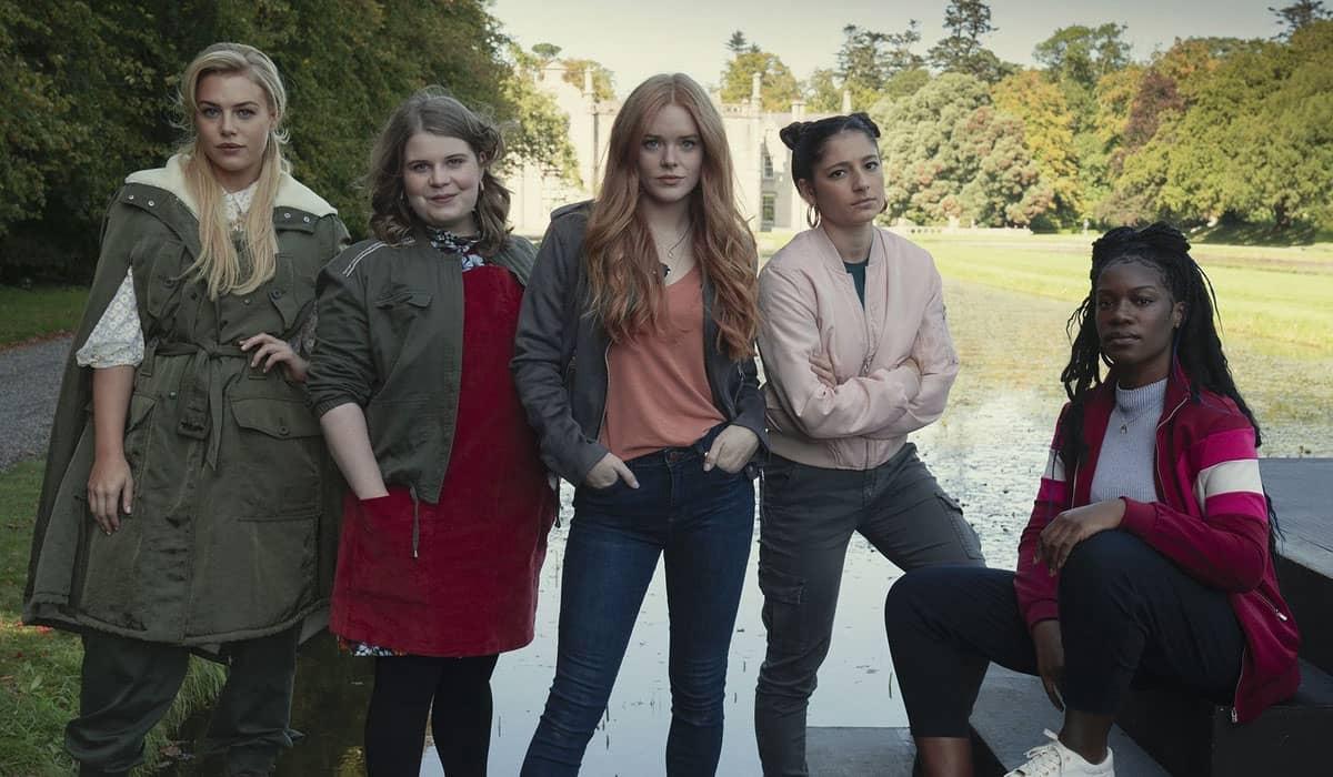 A segunda temporada da série será responsável por desenvolver as histórias individuais das protagonistas