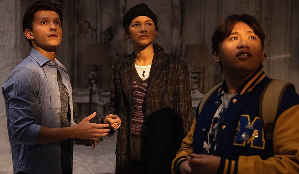 O trio aparece nas primeiras fotos do filme e faz mistério sobre o título oficial