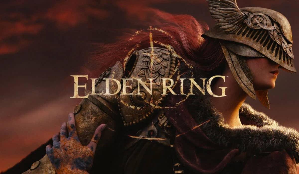 As imagens em baixa resolução do suposto trailer mostram detalhes de gameplay do jogo da FromSoftware