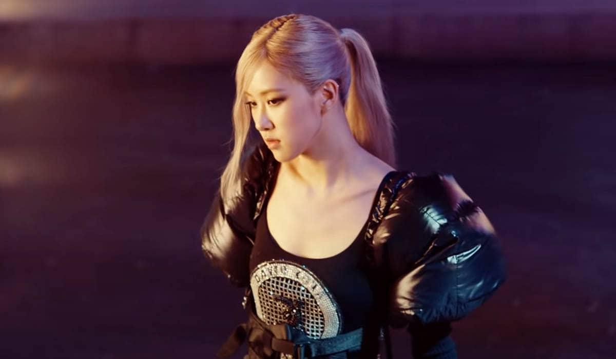 O single de estreia de Rosé em sua carreira paralela ao BLACKPINK chega no próximo dia 12 de março