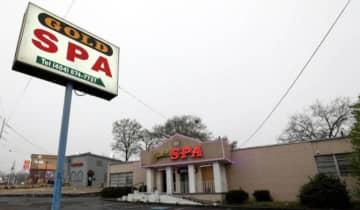 Os atentados ocorreram durante a noite da última terça-feira (16) em diferentes spas na região metropolitana de Atlanta