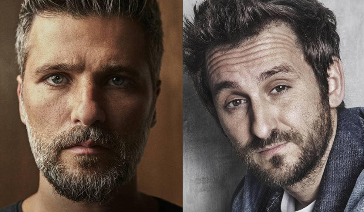 O ator brasileiro irá contracenar com Raúl Arévalo na série que se passa em Salvador e em Madri, na Espanha