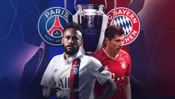 Psg e Bayern voltam a se enfrentar nas quartas de final da liga dos campeões de 2021.
