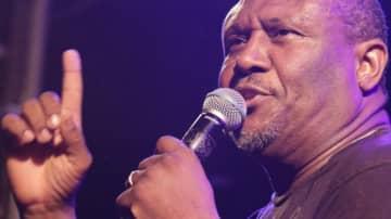 O ex-membro do grupo Olodum estava há quase um mês internado na UTI de um hospital particular em Feira de Santana.