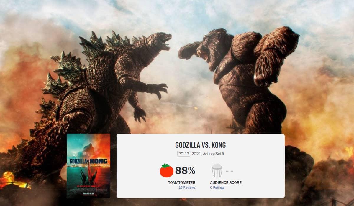 Apesar do bom índice de aprovação, o filme divide opiniões entre os críticos