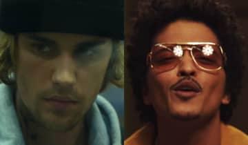 Entre os lançamentos, os destaques ficam para o videoclipe de 'Hold On', de Justin Bieber, e a belíssima canção do grupo Silk Sonic, formado por Bruno Mars e Anderson Paak