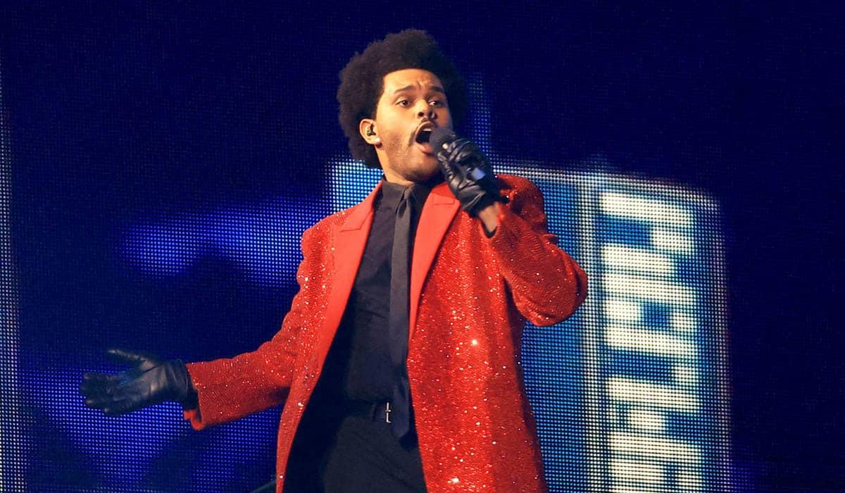 O cantor acumulou 2,72 bilhões de equivalentes de fluxo de assinatura em todo o mundo, segundo o IFPI, e ficou um ano inteiro no Top 10 da Billboard Hot 100