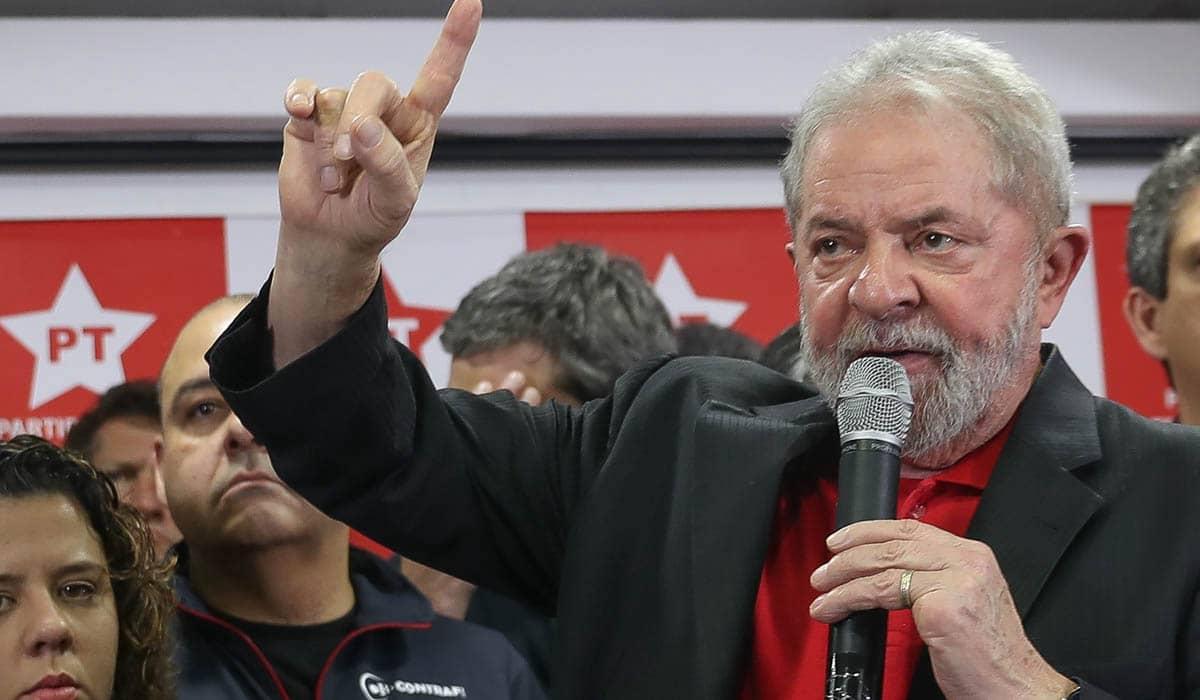 O ex-presidente discursará no Sindicato dos Metalúrgicos do ABC, em São Bernardo do Campo