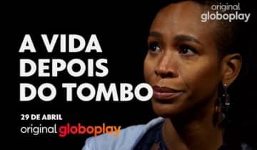 O Globoplay anunciou a série documental sobre a rapper curitibana para o dia 29 de abril na plataforma de streaming