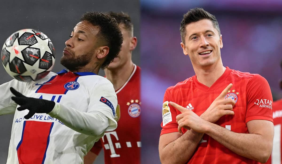 O jogo de hoje vale uma vaga na semifinal da Champions League, e qualquer desfalque pode fazer total diferença no resultado final
