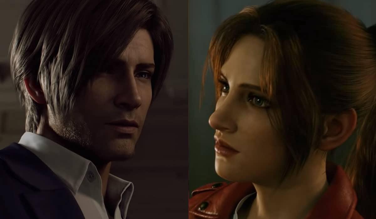 O novo trailer mostra cenas da invasão zumbi na Casa Branca e o desafio aterrorizante de Leon e Claire