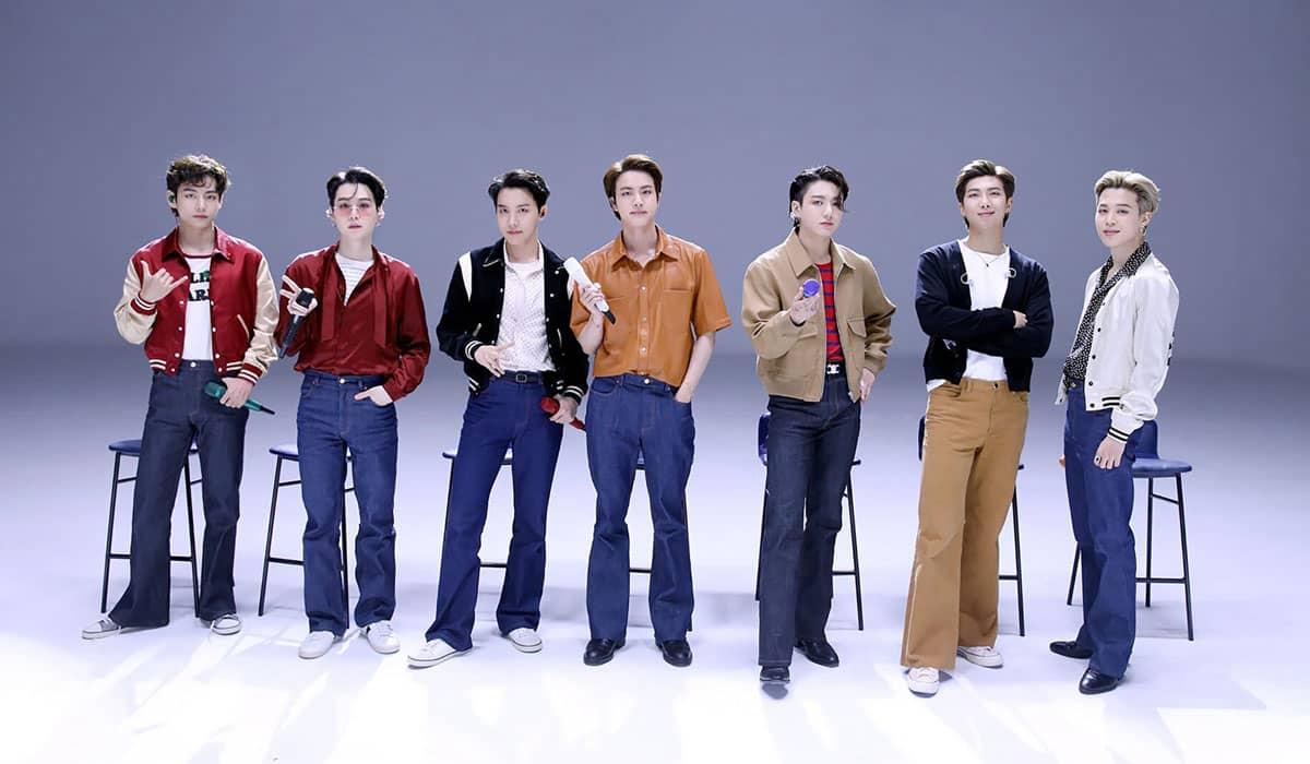 O lanche especial do grupo sul-coreano será lançado em quase 50 países, incluindo o Brasil