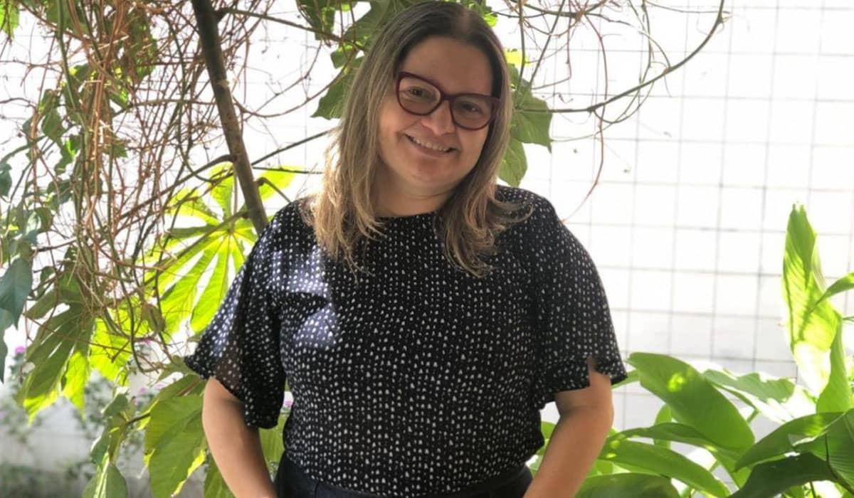 Ana Lúcia lutava para se recuperar após passar uma cirurgia de emergência devido a um AVC