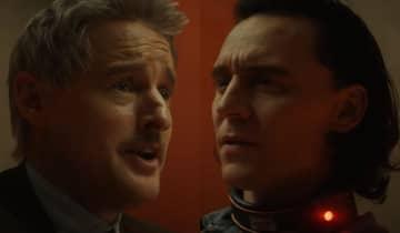 O novo trailer de Loki reforça o lado humorístico que fez tanto sucesso nos filmes da Marvel