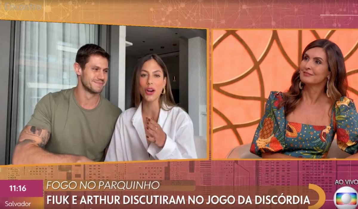 Os ex-participantes do Big Brother Brasil falaram sobre as últimas polêmicas e aproveitaram para apontar Rodolffo como pior jogador