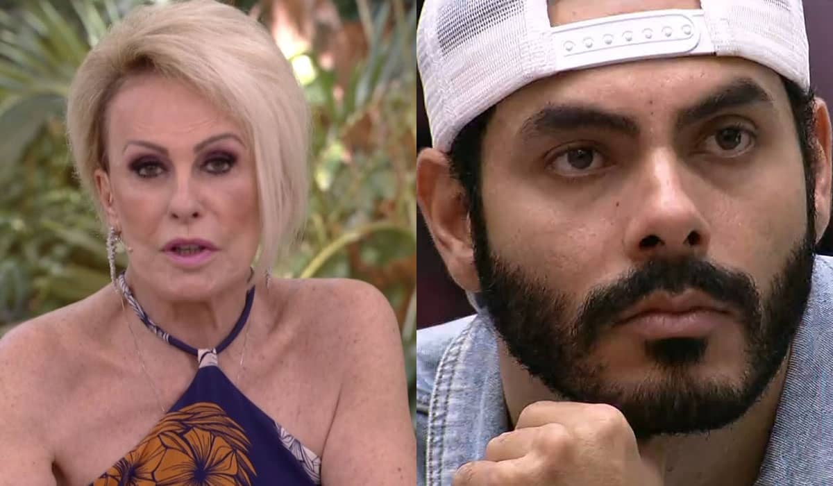 Ana Maria Braga exibe momentos marcantes de Rodolffo, incluindo suas frases polêmicas no BBB