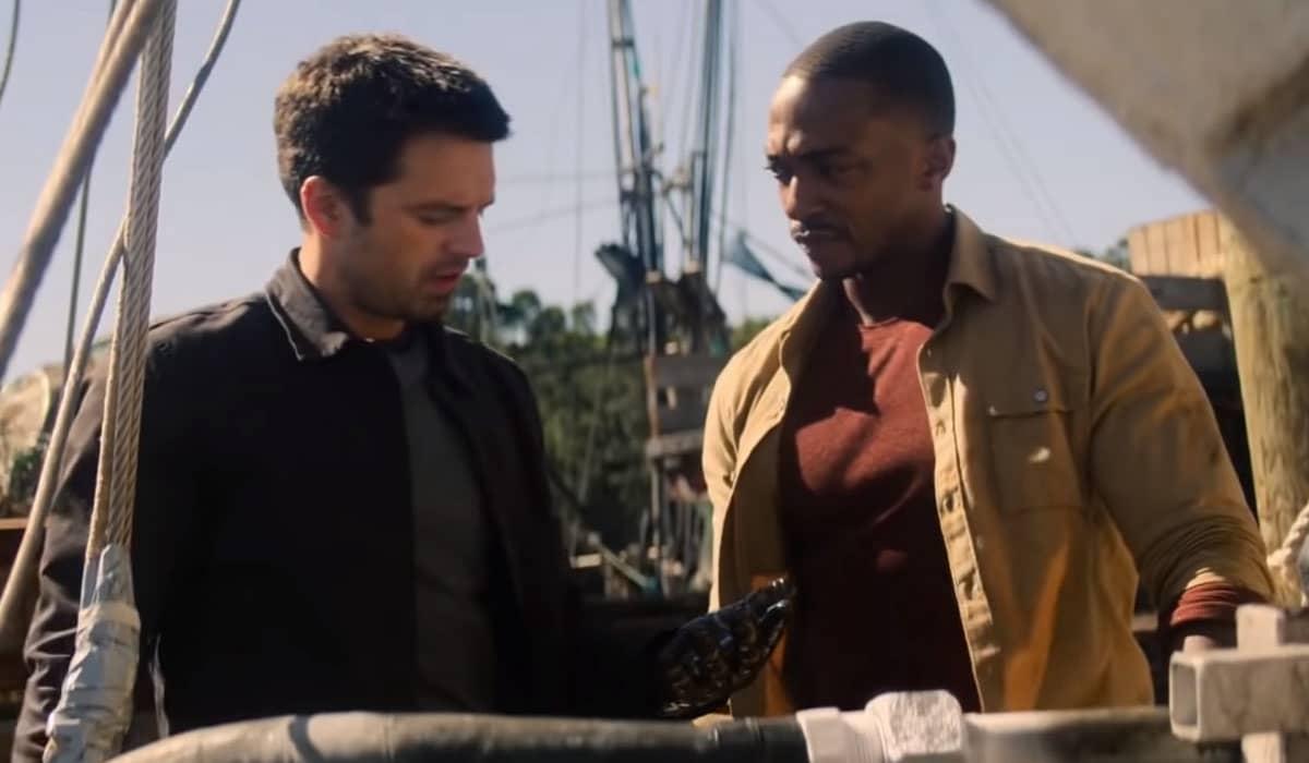 O próximo episódio da série poderá conter novas cenas de destaque para John Walker e Lemar Hoskins, adicionando uma dose extra de conflitos à trama
