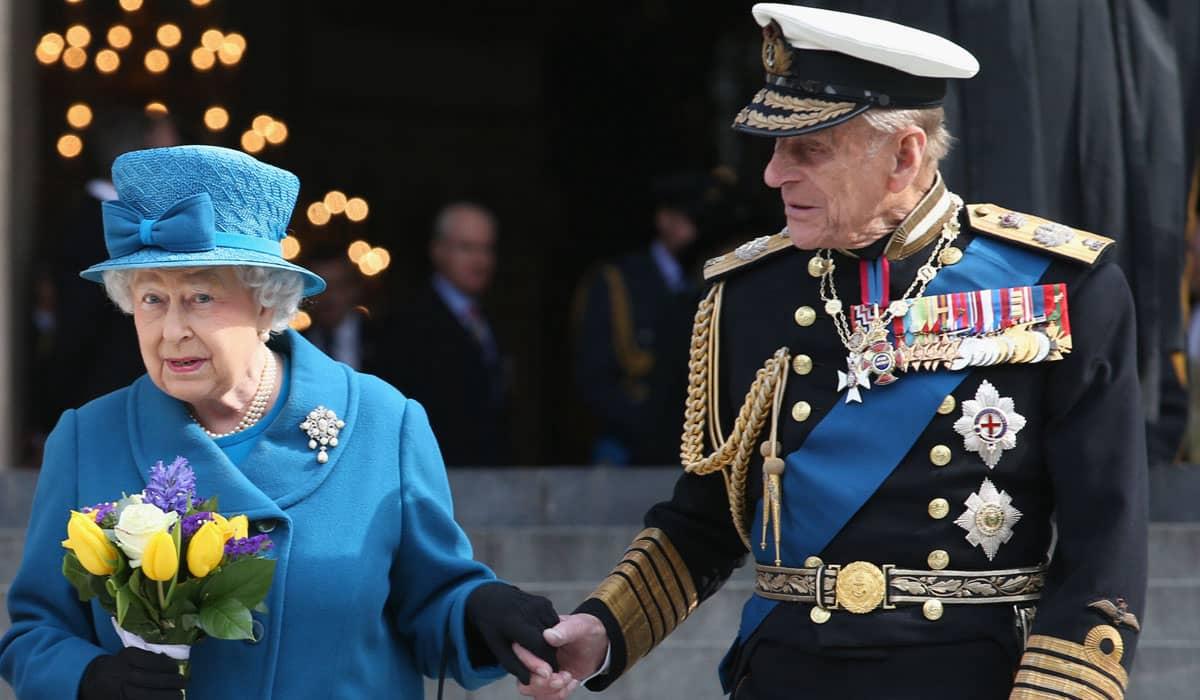 Como marido da rainha Elizabeth II, o príncipe Philip foi o consorte de um soberano britânico que mais tempo serviu.