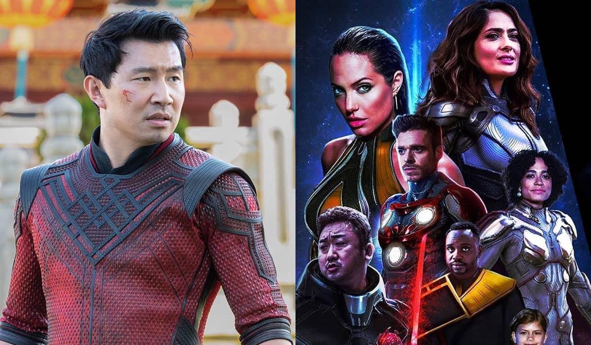 Ligados diretamente à China, os dois filmes podem enfrentar sérios problemas para entrar no mercado chinês