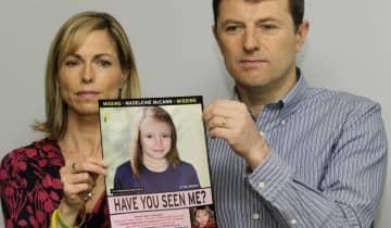 O promotor Hans Christian Wolters confirmou que a polícia acredita que a criança morreu na Praia da Luz, em Algarve, Portugal.